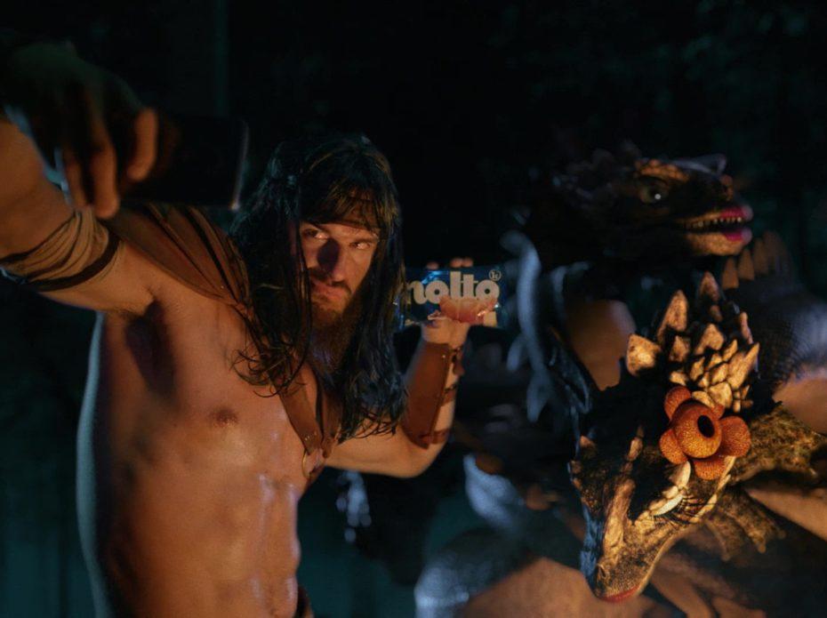 Blackchery Molto Hercules