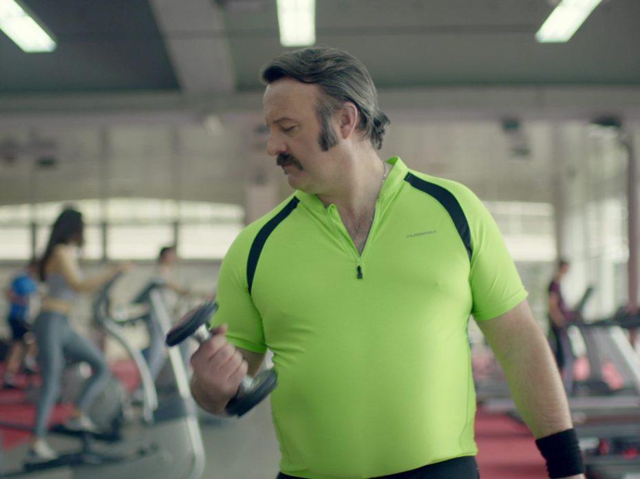 Blackchery Molto– Gym Cool